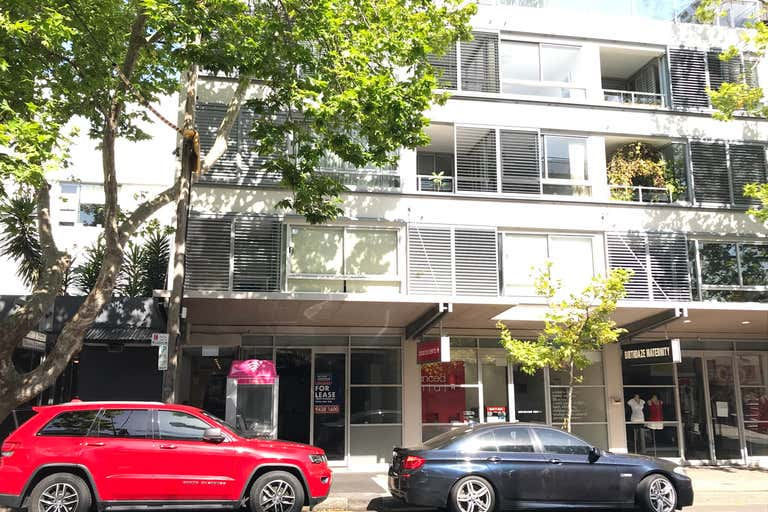 Shop 3, 510-512 Miller Street Cammeray NSW 2062 - Image 1