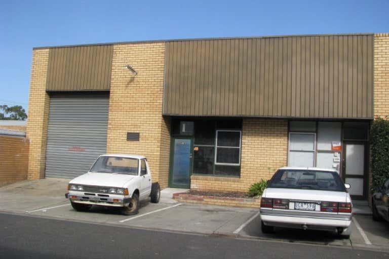 Factory 1, 42-44 New Street Ringwood VIC 3134 - Image 2