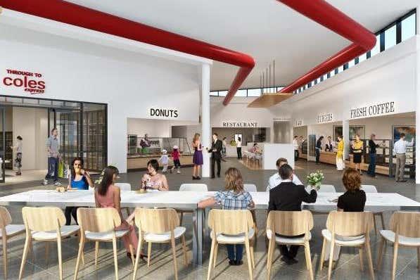 Nabiac Highway Service Centre, Ground Floor Shop 4, 14319 - 14327 Pacific Hwy Nabiac NSW 2312 - Image 2