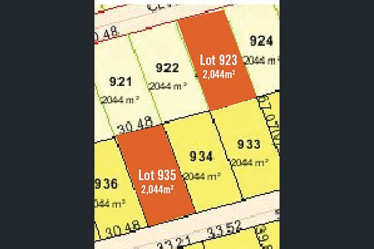 Lot 945 Solanum Street Kambalda West WA 6442 - Image 2