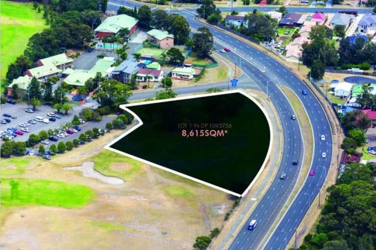 Lot 1 Golf Place Primbee NSW 2502 - Image 2