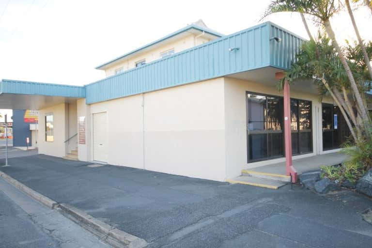 THE WHITE HOUSE, SHOP 1, 99 MUSGRAVE STREET Berserker QLD 4701 - Image 1