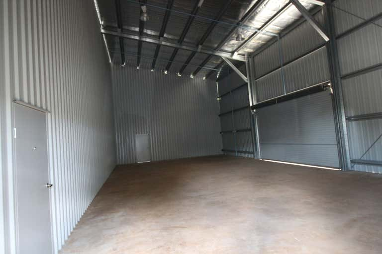 Shed 3, 19 Croft Crescent Harristown QLD 4350 - Image 4