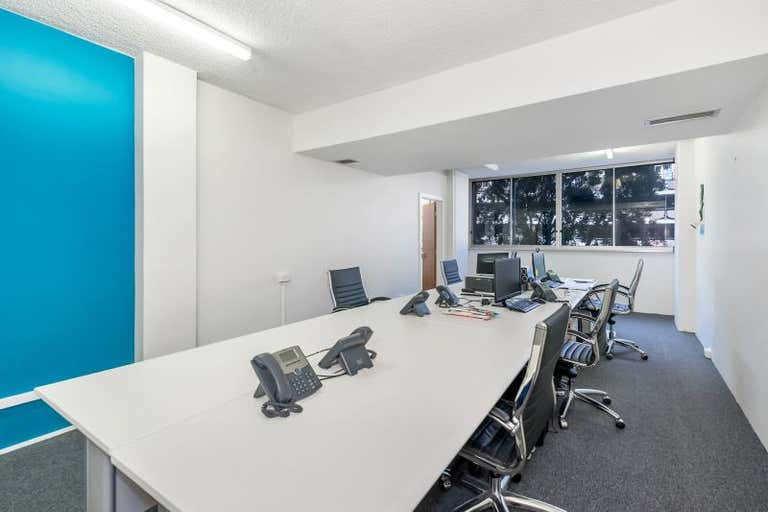 MORRIS TOWER, Suite  14-15-16, 14-149 Wickham Tce Spring Hill QLD 4000 - Image 1