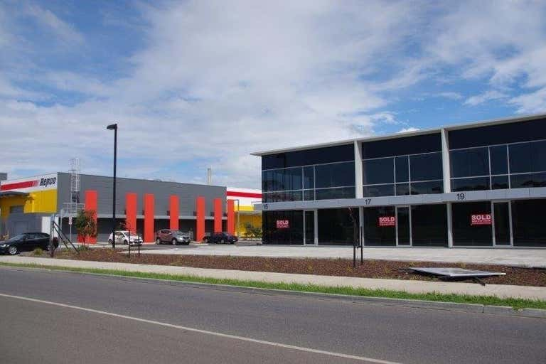 Millers Junction, 15-17 Cabot Drive Altona North VIC 3025 - Image 1