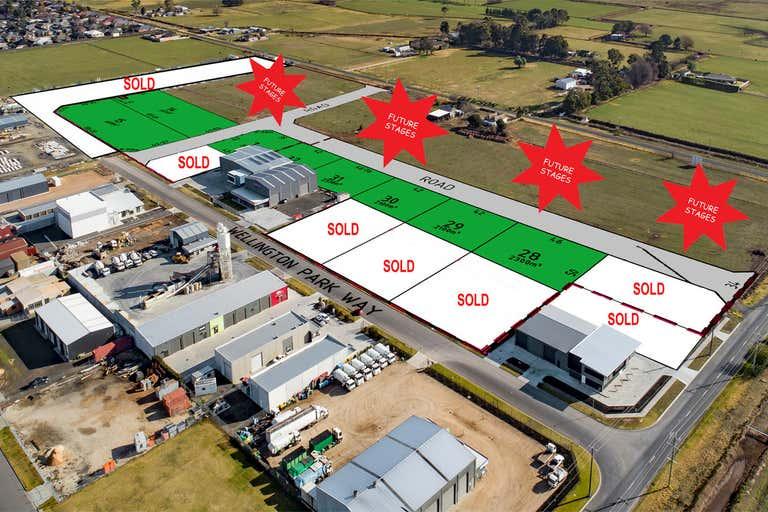Lot 29 Wellington Business Park Sale VIC 3850 - Image 2