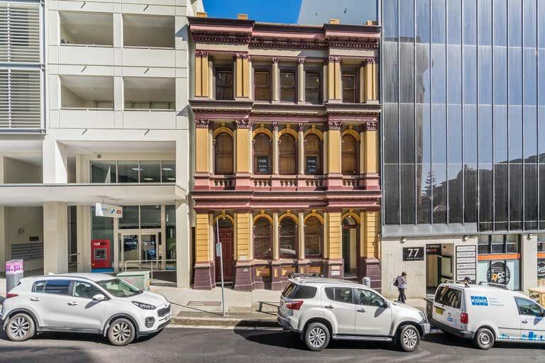 Level 1, 18 Bolton Street Newcastle NSW 2300 - Image 1
