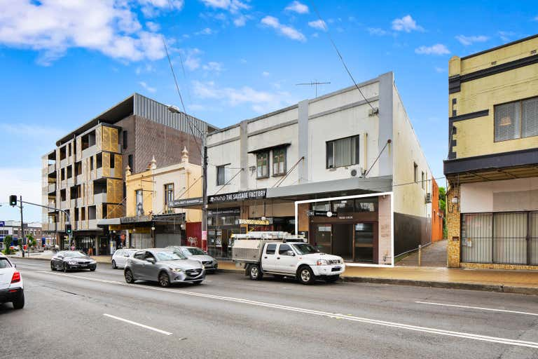 382 New Canterbury Road Dulwich Hill NSW 2203 - Image 2