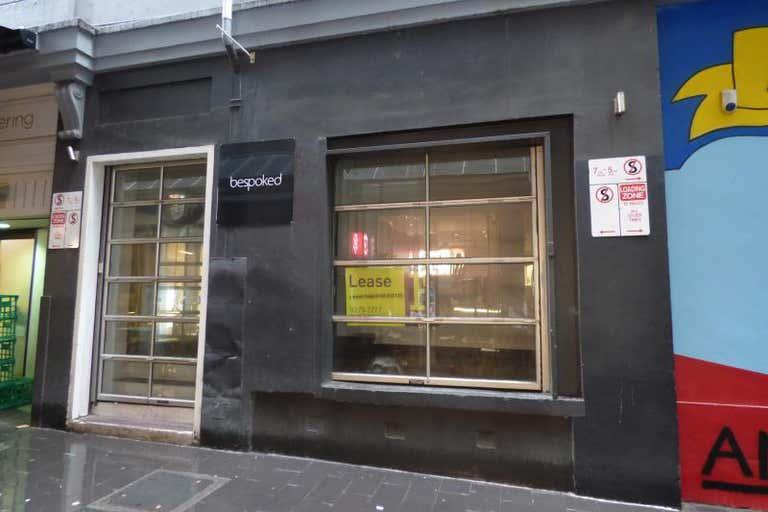 Shop 26, 10 Equitable Place Melbourne VIC 3000 - Image 1