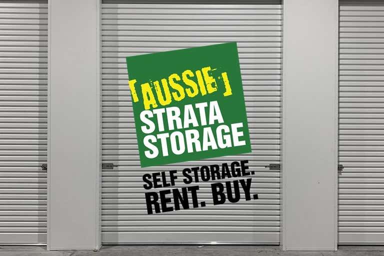 Aussie Strata Storage, 32/40 Anzac St Chullora NSW 2190 - Image 1
