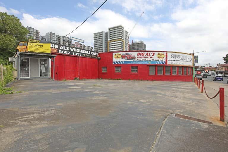 72A Parramatta Road Granville NSW 2142 - Image 2