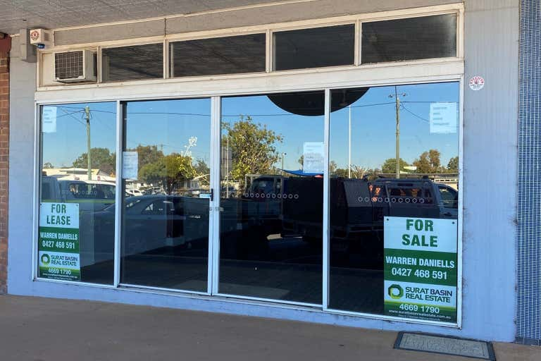 45 Murilla St Miles QLD 4415 - Image 2