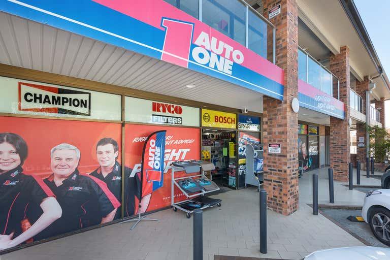 Shops 6 &/283 Penshurst Street Willoughby NSW 2068 - Image 1