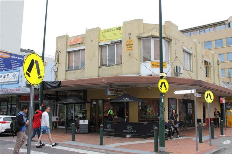 Suite 103, 32 Ormonde Parade Hurstville NSW 2220 - Image 2