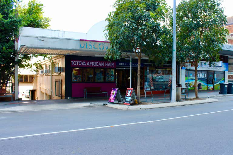 Shop 3, 7 Bell Street Ipswich QLD 4305 - Image 1