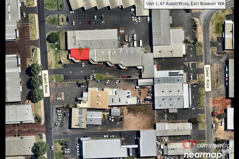 Unit 1, 47 Albert Road East Bunbury WA 6230 - Image 4