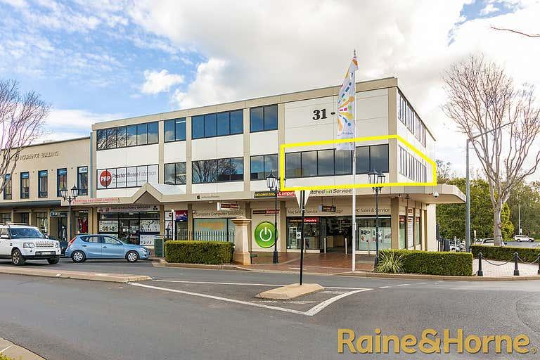 Suite 2, 31-37 Macquarie Street Dubbo NSW 2830 - Image 1
