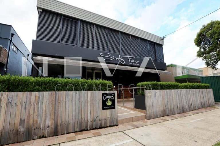 LEASED BY MICHAEL BURGIO 0430 344 700, 64 Balgowlah Road Balgowlah NSW 2093 - Image 2