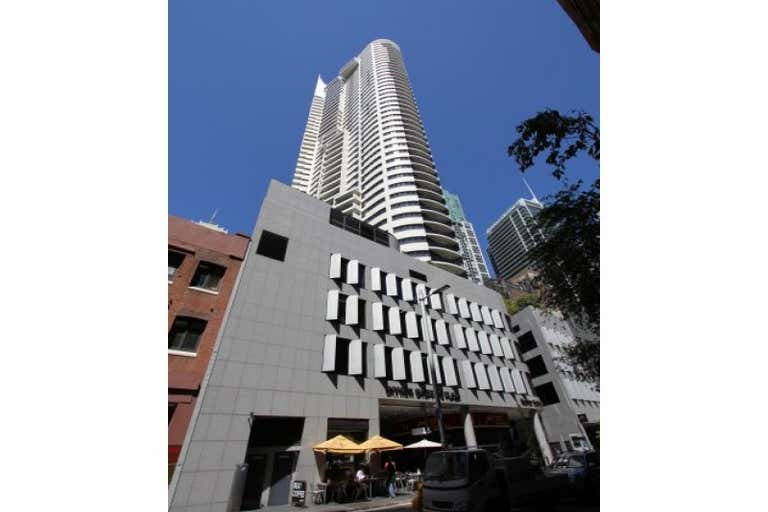 Sold Development Site & Land at 537-551 George Street ...
