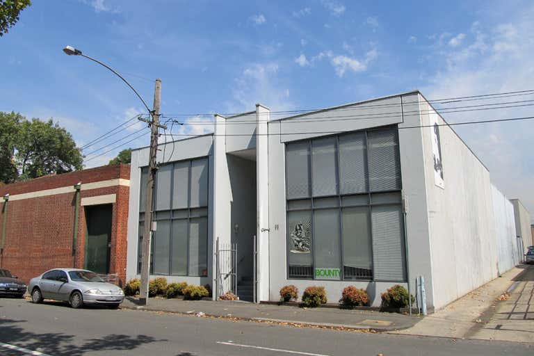 11 Boundary Road North Melbourne VIC 3051 - Image 1
