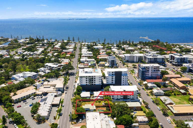 98 Berrima Street Wynnum QLD 4178 - Image 1