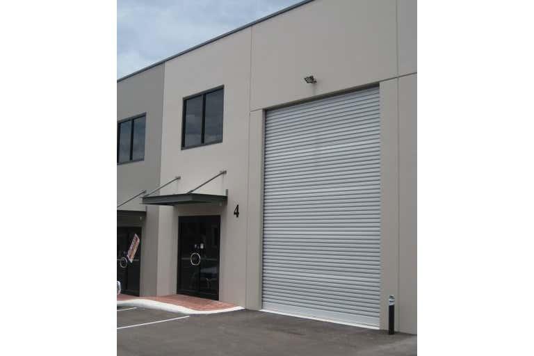 Unit 4, 31 Stockdale Road O'Connor WA 6163 - Image 1