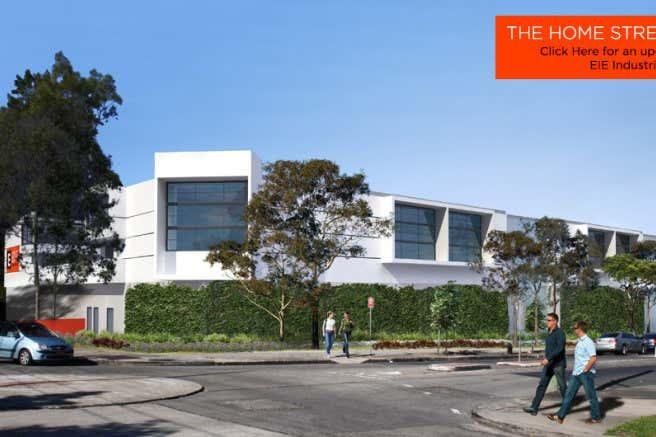 Storage Unit, 44/80 Edinburgh Road Marrickville NSW 2204 - Image 1