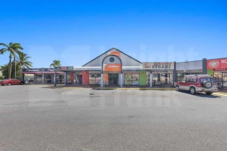 GLENMORE SHOPPING VILLAGE, 301 Farm Street Norman Gardens QLD 4701 - Image 1