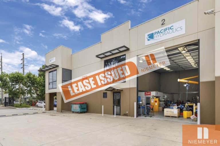 Powers Business Park, Unit 2 / 45 Powers Road Seven Hills NSW 2147 - Image 1