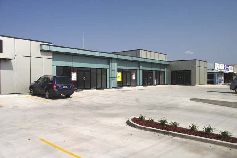 Shop 2, 254 Musgrave Street Berserker QLD 4701 - Image 4