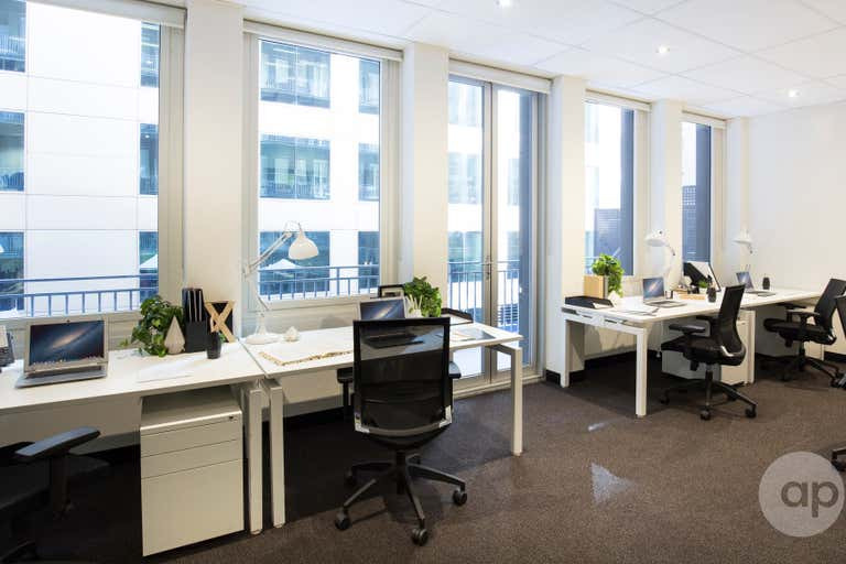 Collins Street Tower, Suite 416, 480 Collins Street Melbourne VIC 3000 - Image 1