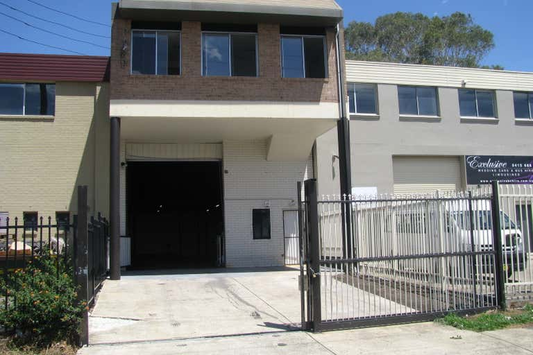 14 Cowper Street Granville NSW 2142 - Image 1
