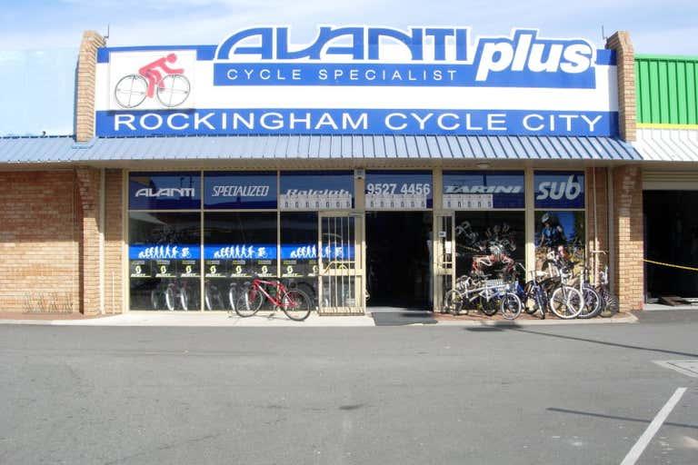 Rockingham City Commercial Centre