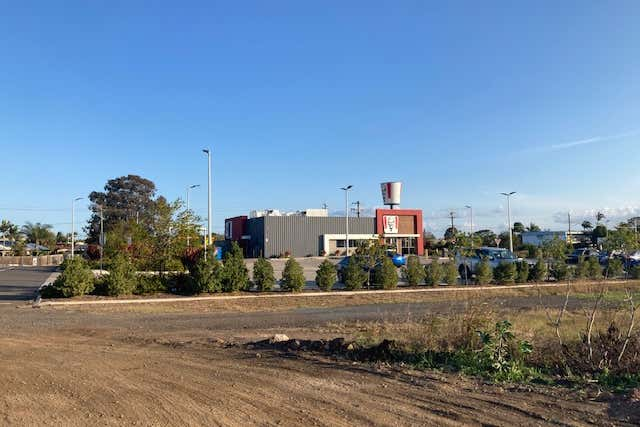 2B/93 Bargara Road Bundaberg East QLD 4670 - Image 2