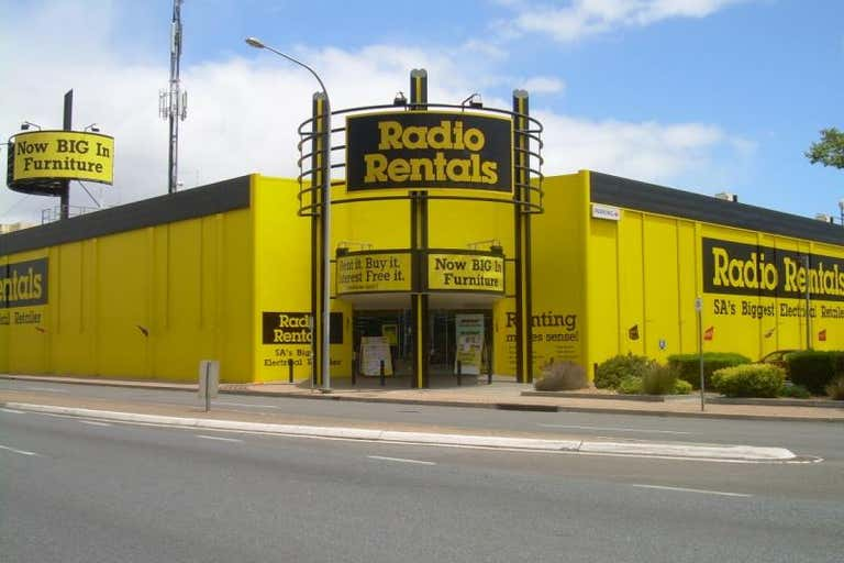 Radio Rentals, 108 Main North Road Prospect SA 5082 - Image 1