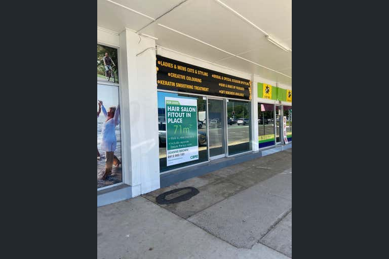 Shop 8, 381 Mulgrave Road Bungalow QLD 4870 - Image 1