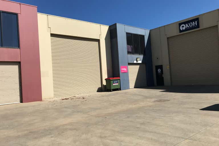 Shed 4, 6 Builders Close Wendouree VIC 3355 - Image 1