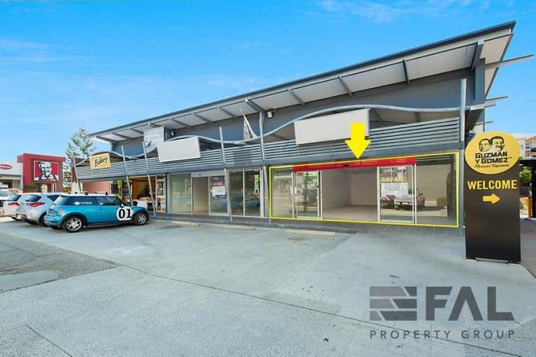 Shop  2, 18 Stamford Road Indooroopilly QLD 4068 - Image 3
