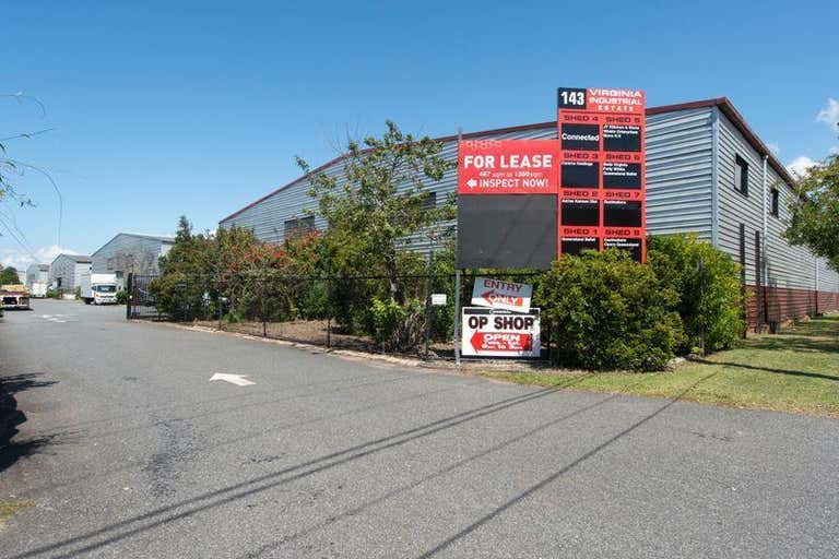 6B/143 St Vincents Road Virginia QLD 4014 - Image 1