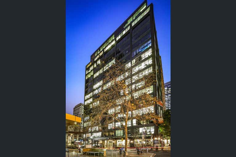 Exchange Tower, 404/480  Collins Street Melbourne VIC 3000 - Image 4