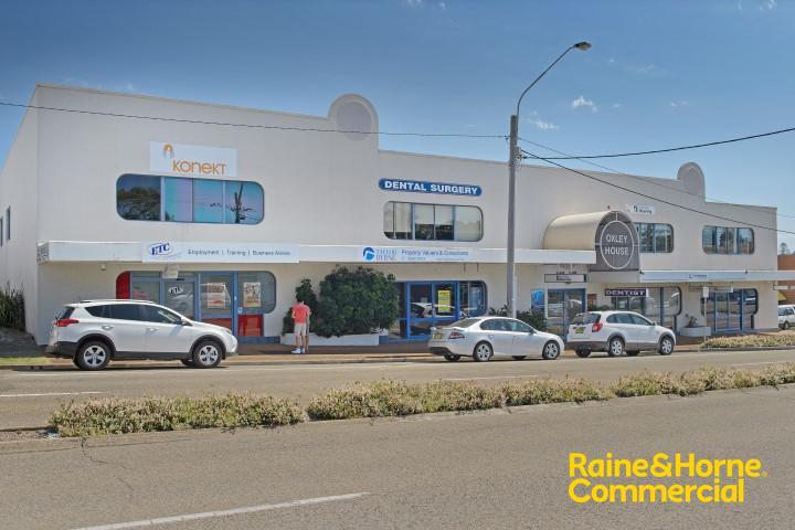 (L) S3 (Ground), 133-137 Gordon Street Port Macquarie NSW 2444 - Image 1
