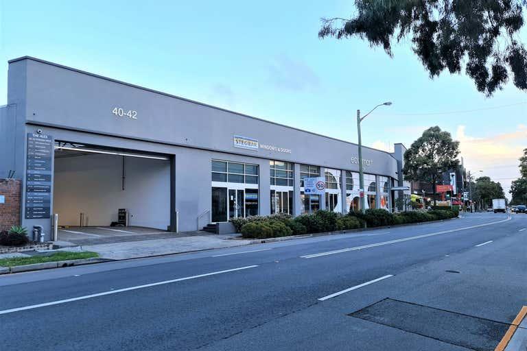 Unit 14, 40-42 O'Riordan Street Alexandria NSW 2015 - Image 1