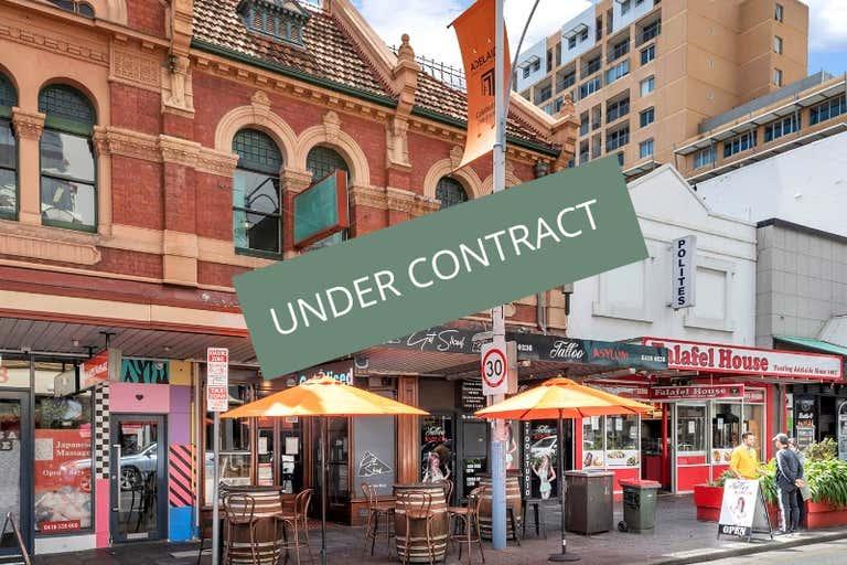 106 Hindley Street Adelaide SA 5000 - Image 1