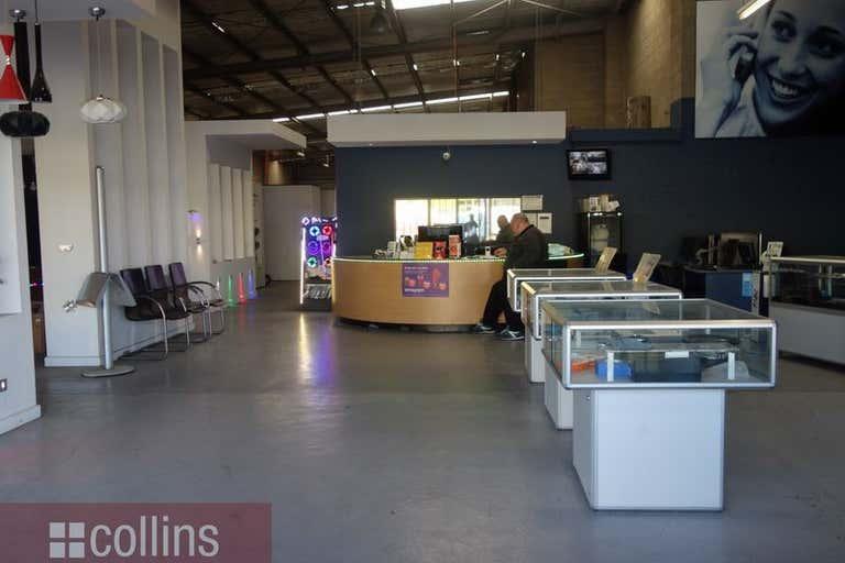 Factory 2, 41 Cheltenham  Rd Dandenong VIC 3175 - Image 3