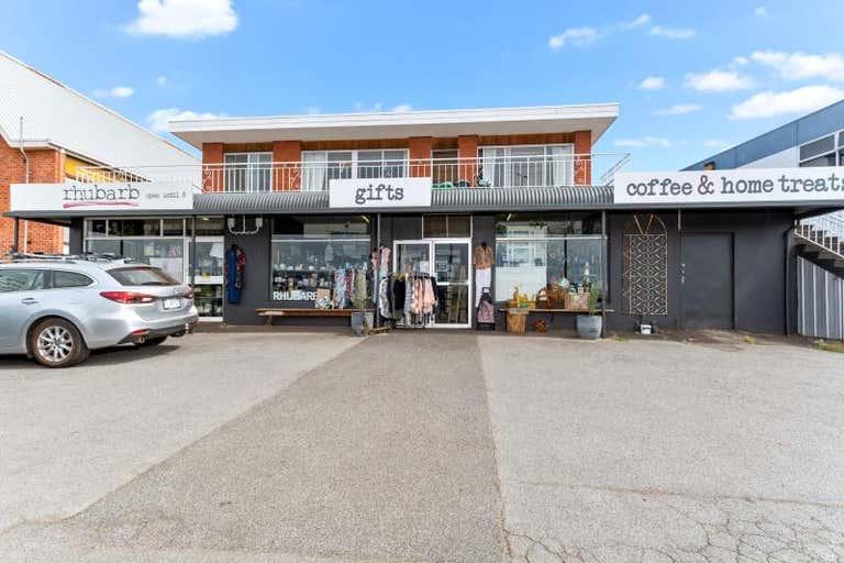 Ground  Shop 1 & 2, 401 West Tamar Highway Riverside TAS 7250 - Image 1