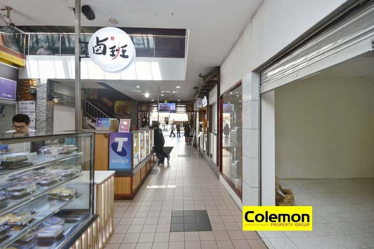 LEASED BY COLEMON SU 0430 714 612,  6B, 127-133 Burwood Rd Burwood NSW 2134 - Image 4