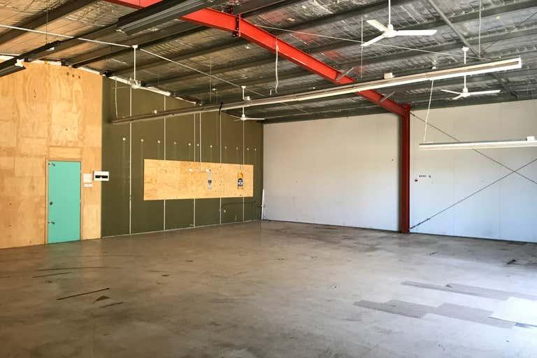 Shed 3, 401 Lal Lal Street Ballarat East VIC 3350 - Image 3