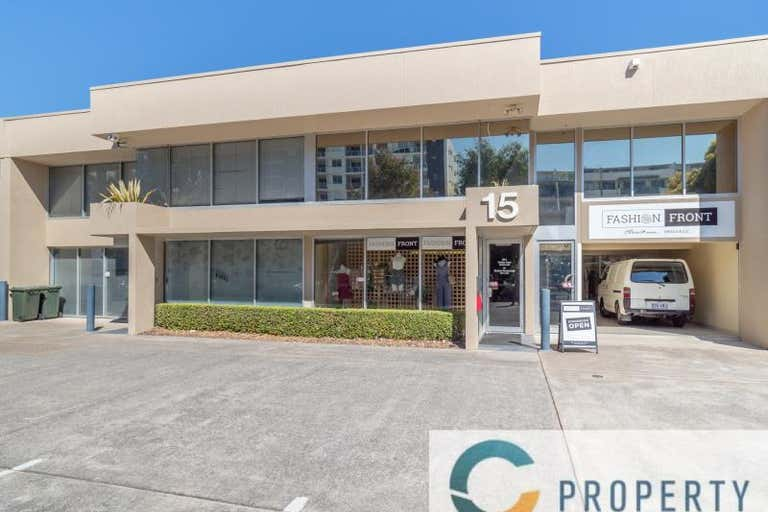 2/15 Anthony Street West End QLD 4101 - Image 3
