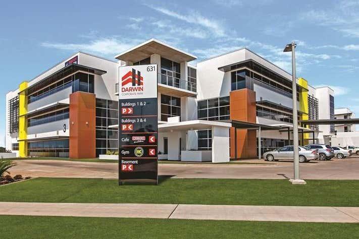 Darwin Corporate Park, 313/631 Stuart Highway Berrimah NT 0828 - Image 2
