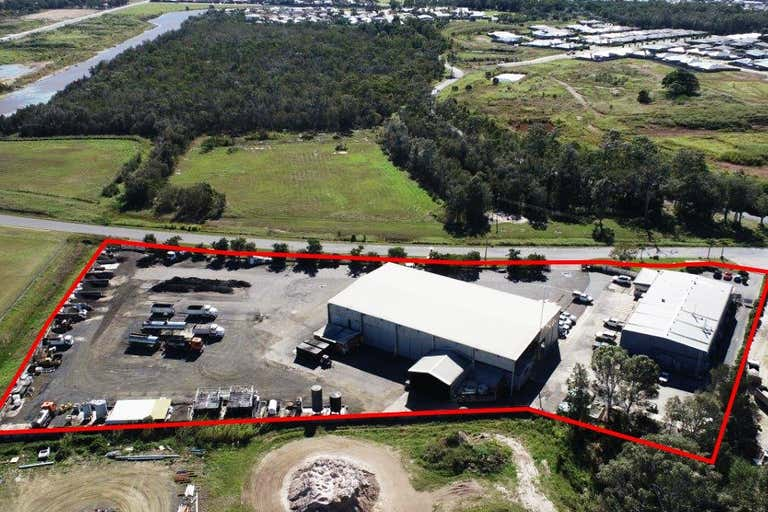 Hervey Bay - Exceptional Industrial Complex, Hervey Bay 268-270 Urraween Road Urraween QLD 4655 - Image 1